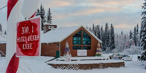 Christmas Towns.10 Best Christmas Towns In 2018 Christmas Towns In The