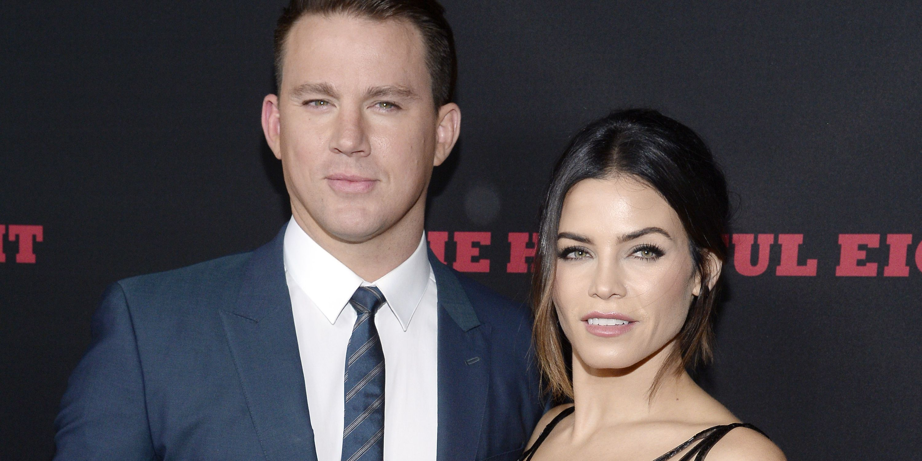 Jenna Dewan-Tatum Says She Likes to Spice Things Up in the Bedroom — for Herself