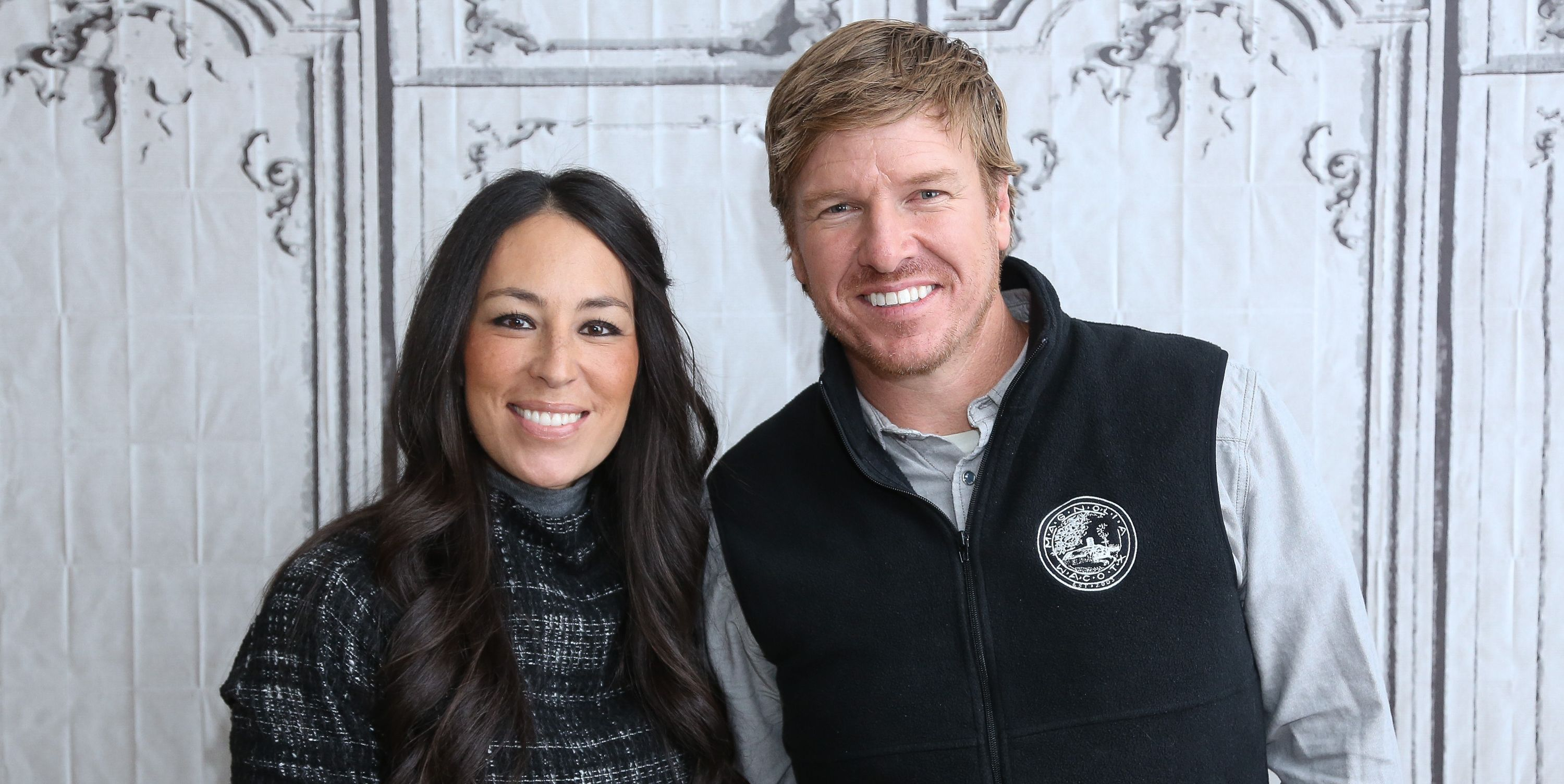 Why Fixer Upper Almost Never Happened