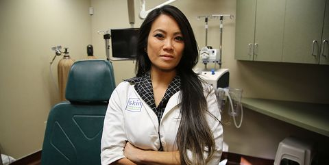 dr pimple popper new show this is zit