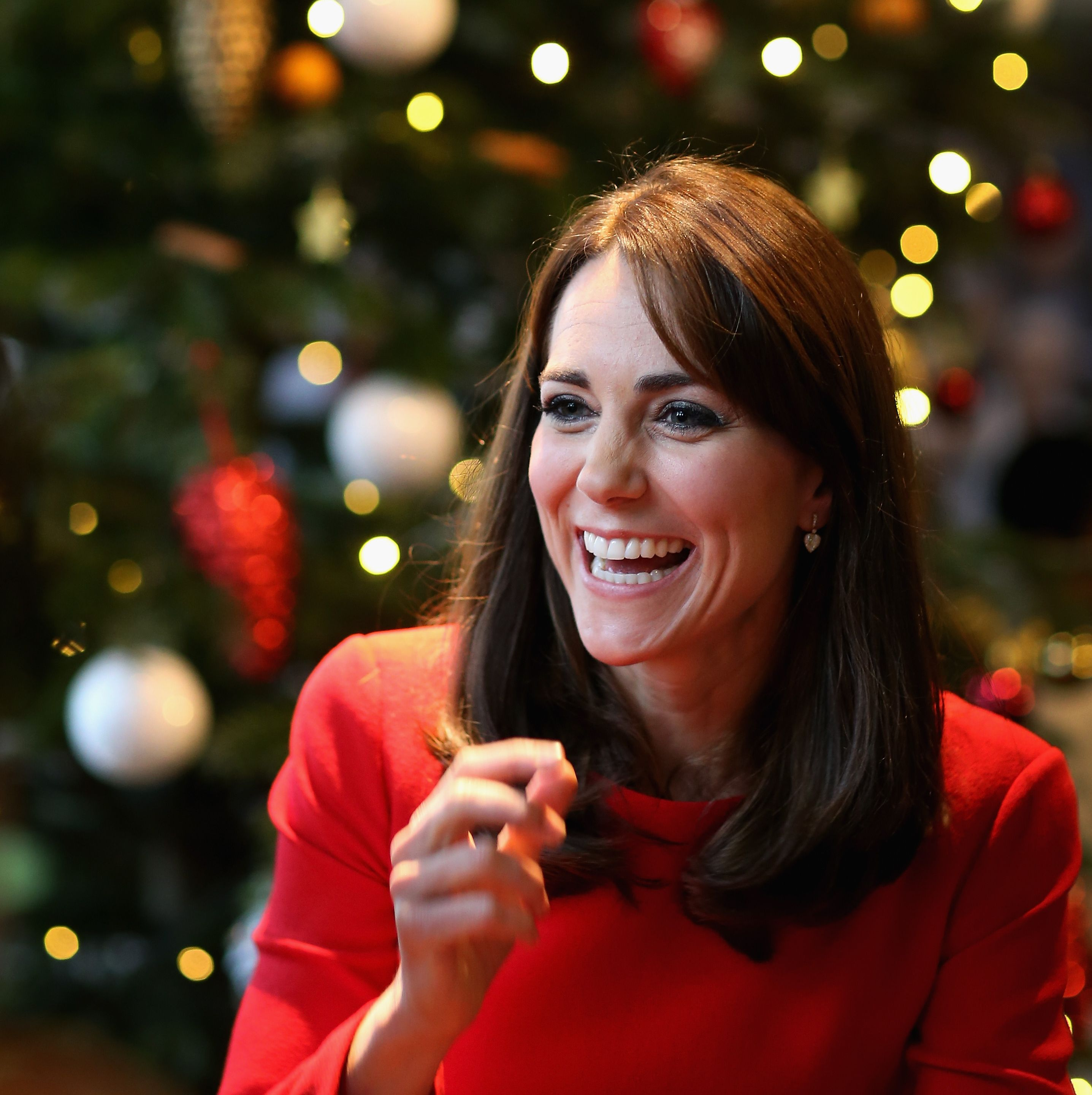 Here's How the Royal Family Celebrates Christmas Every Year