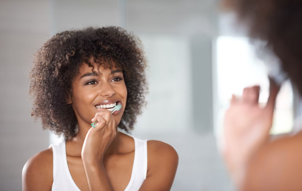 5 Whitening Toothpastes Your Dentist Will Actually Approve Of