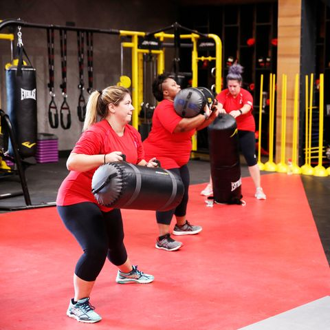 Strength training, Physical fitness, Sports, Fitness professional, Personal trainer, Exercise, Individual sports, Gym, Training, Circuit training,