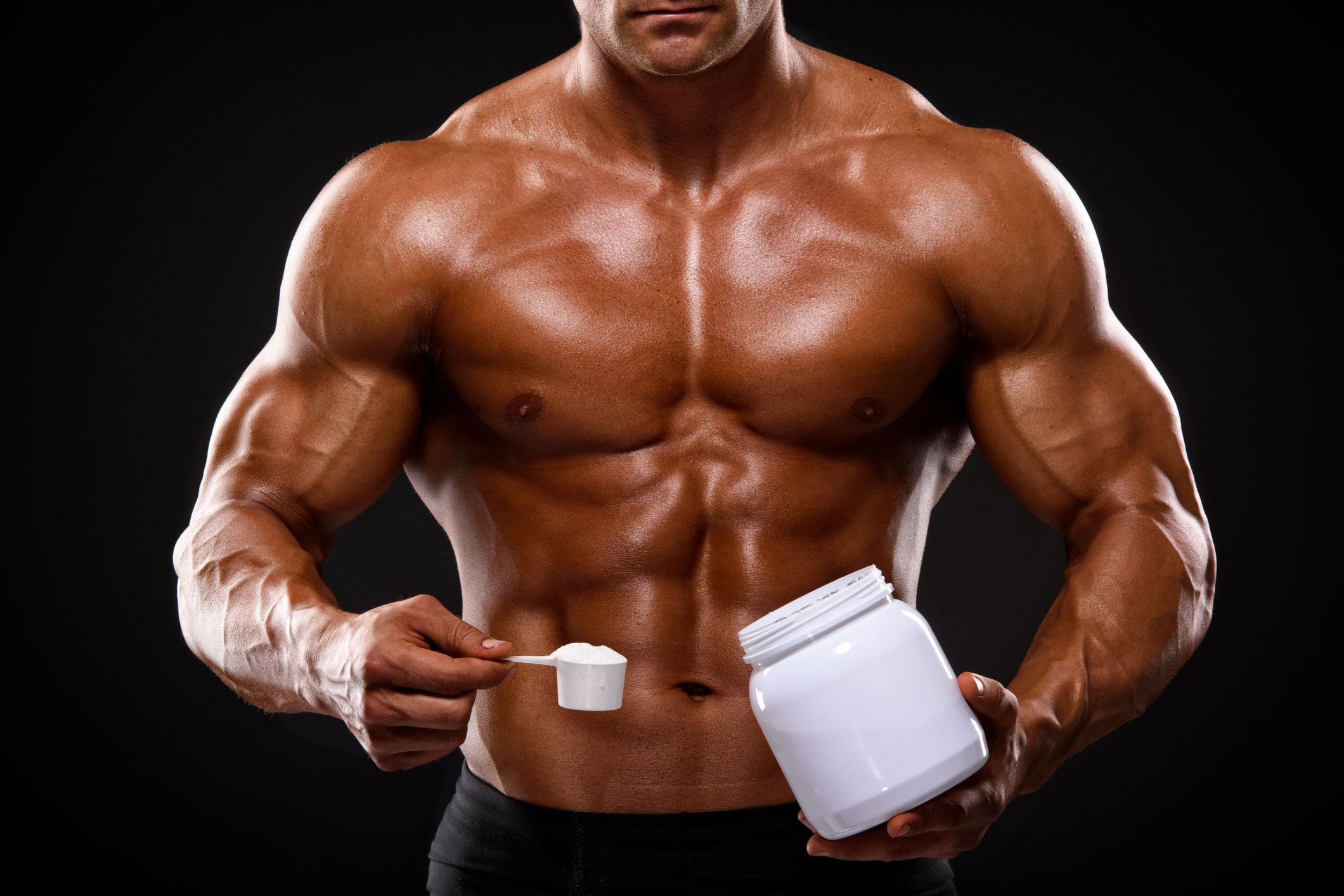 Creatine: What It Is, What It Does, and Its Side Effects