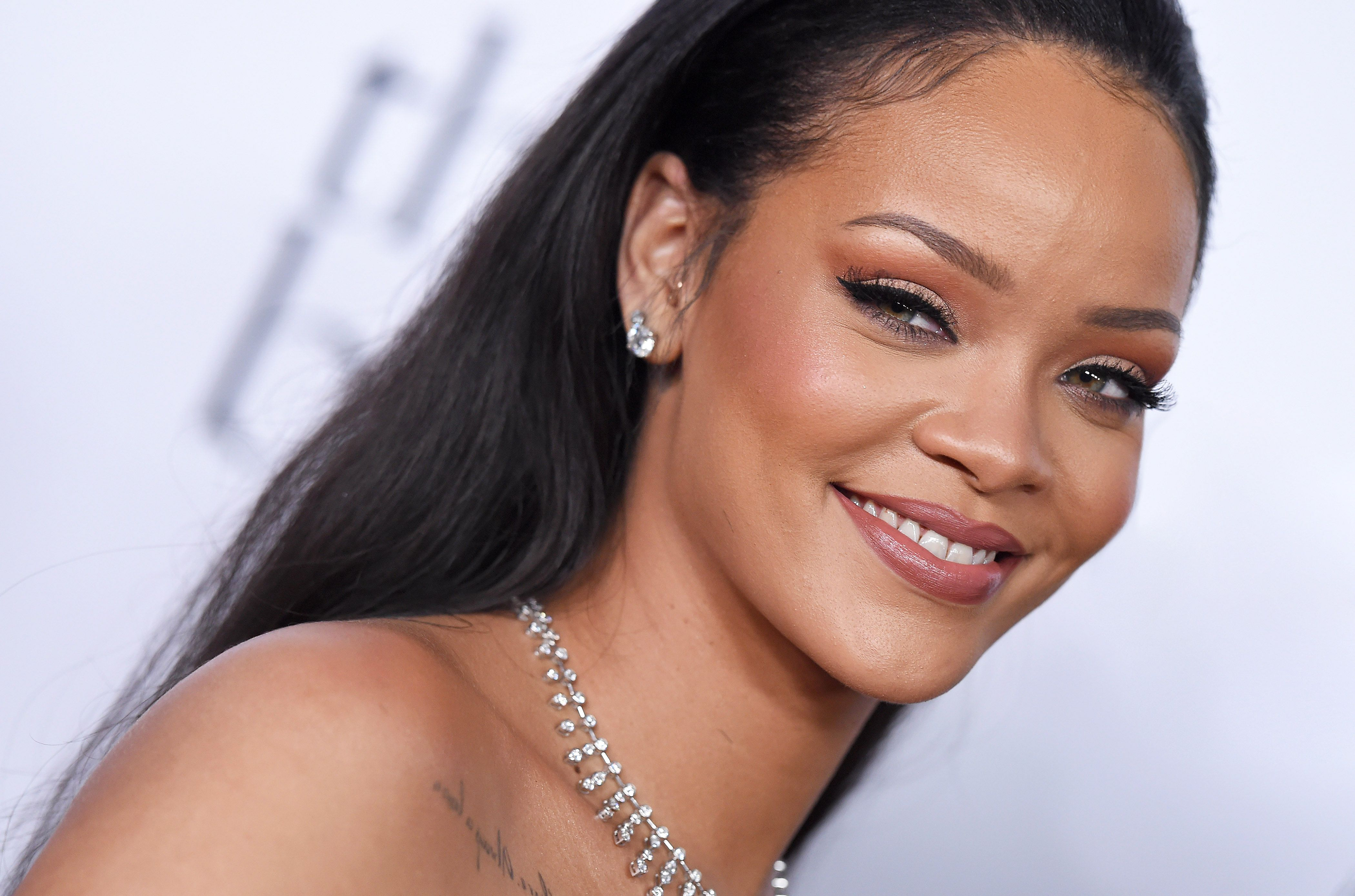 Rihanna Is Publishing Her First Visual Autobiography