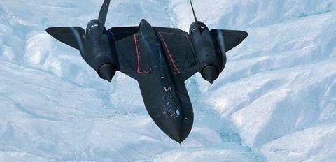 Airplane, Aircraft, Vehicle, Military aircraft, Fighter aircraft, Lockheed sr-71 blackbird, Lockheed martin f-22 raptor, Air force, Lockheed Martin, Jet aircraft,
