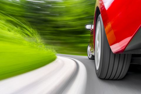 How Long Should Your Tires Last?