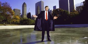 Donald J. Trump;Kate Wollman [Misc.]