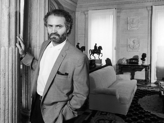 cec5606b1e30 The Enduring Legacy of Gianni Versace