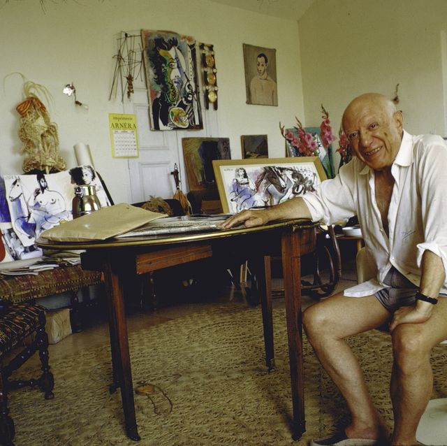 The Life and Influence of Pablo Picasso