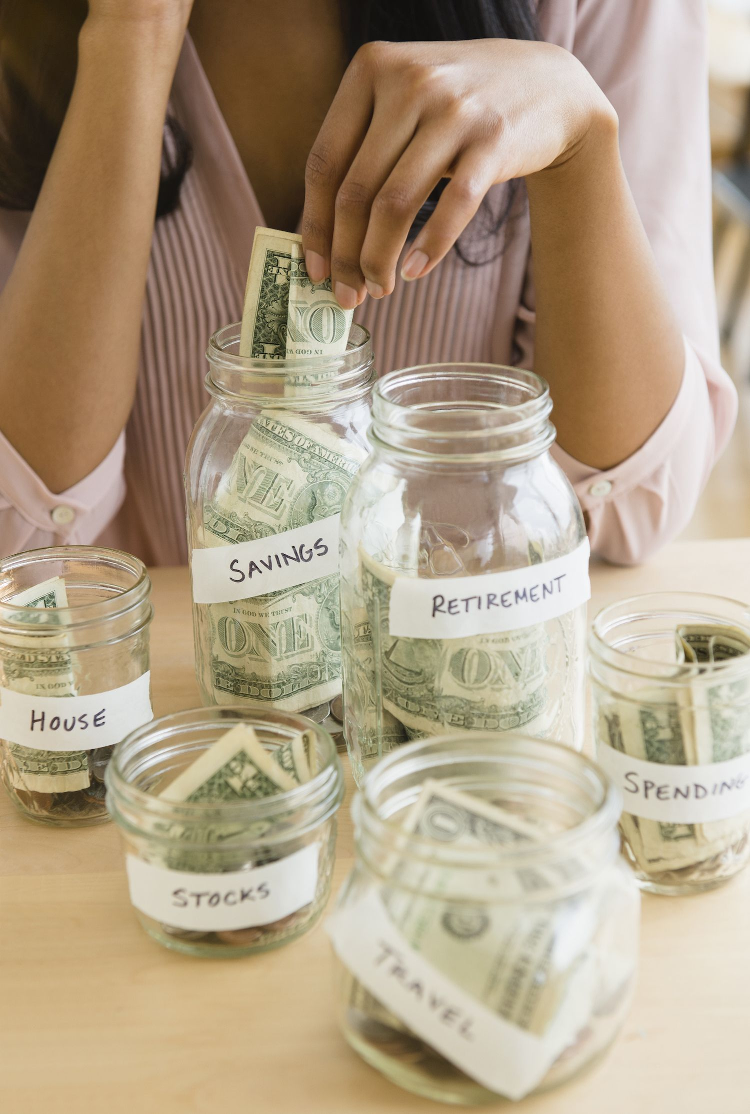 The Basics of Financial Literacy: Budget Now, Enjoy Yourself Later