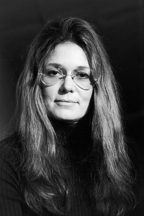 Gloria Steinem Famous Quotes – Words to Live By: Gloria Steinem
