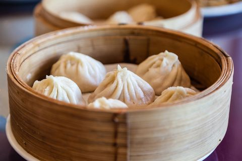 Dish, Xiaolongbao, Food, Cuisine, Dim sum, Momo, Baozi, Khinkali, Dim sim, Dumpling,