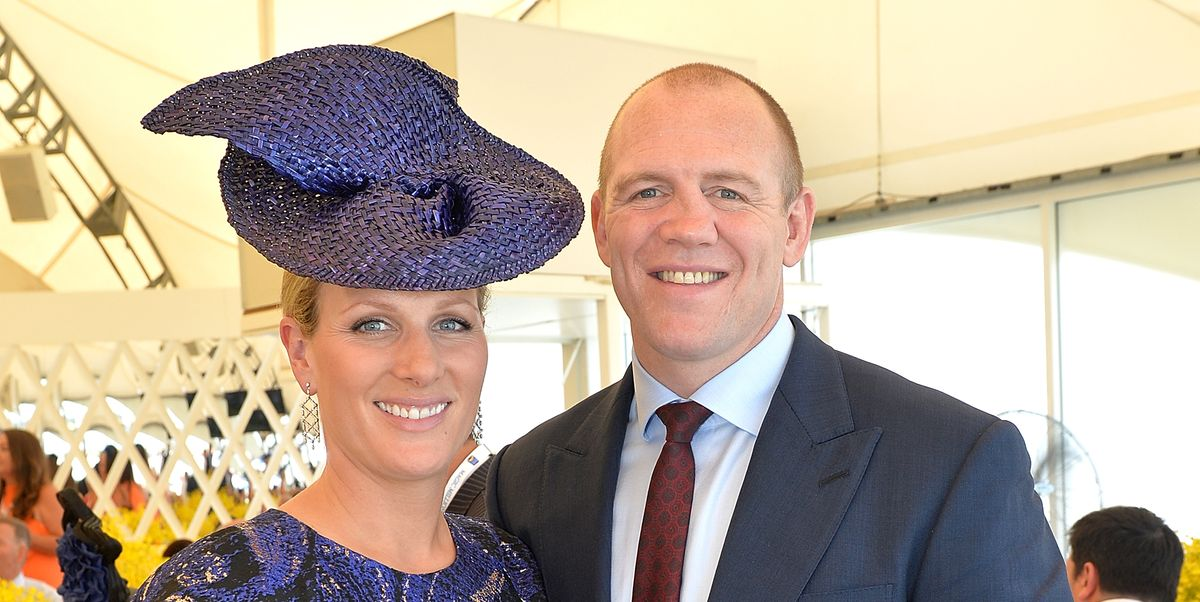 Zara Phillips Tindall Gives Birth to a Baby Girl ...