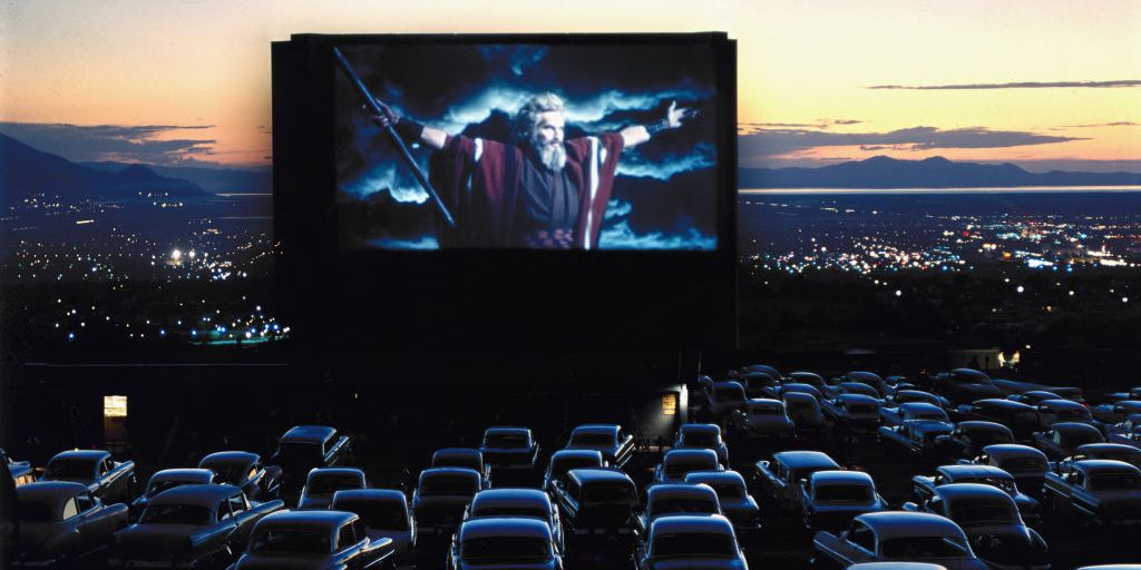 Flipboard 12 Drive In Movie Theaters Near Nyc