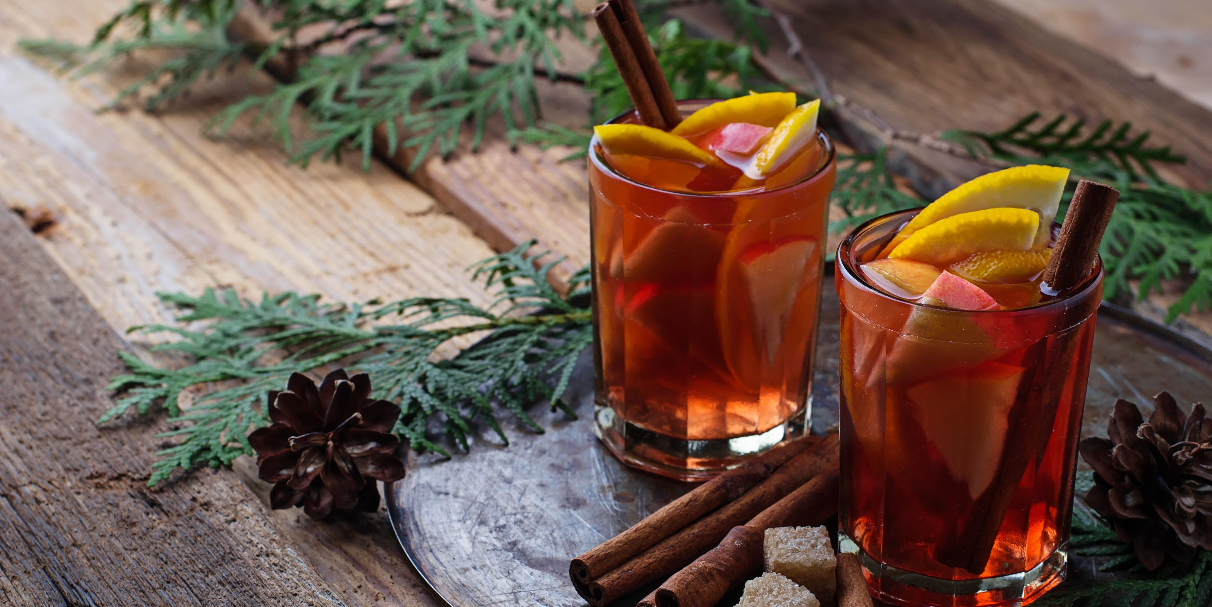 24 Cocktails Worthy of Your Holiday Bash