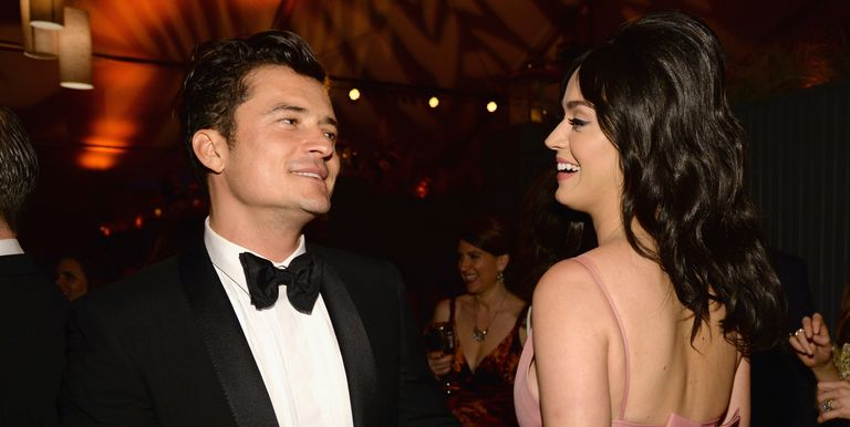 Image result for katy perry and orlando bloom