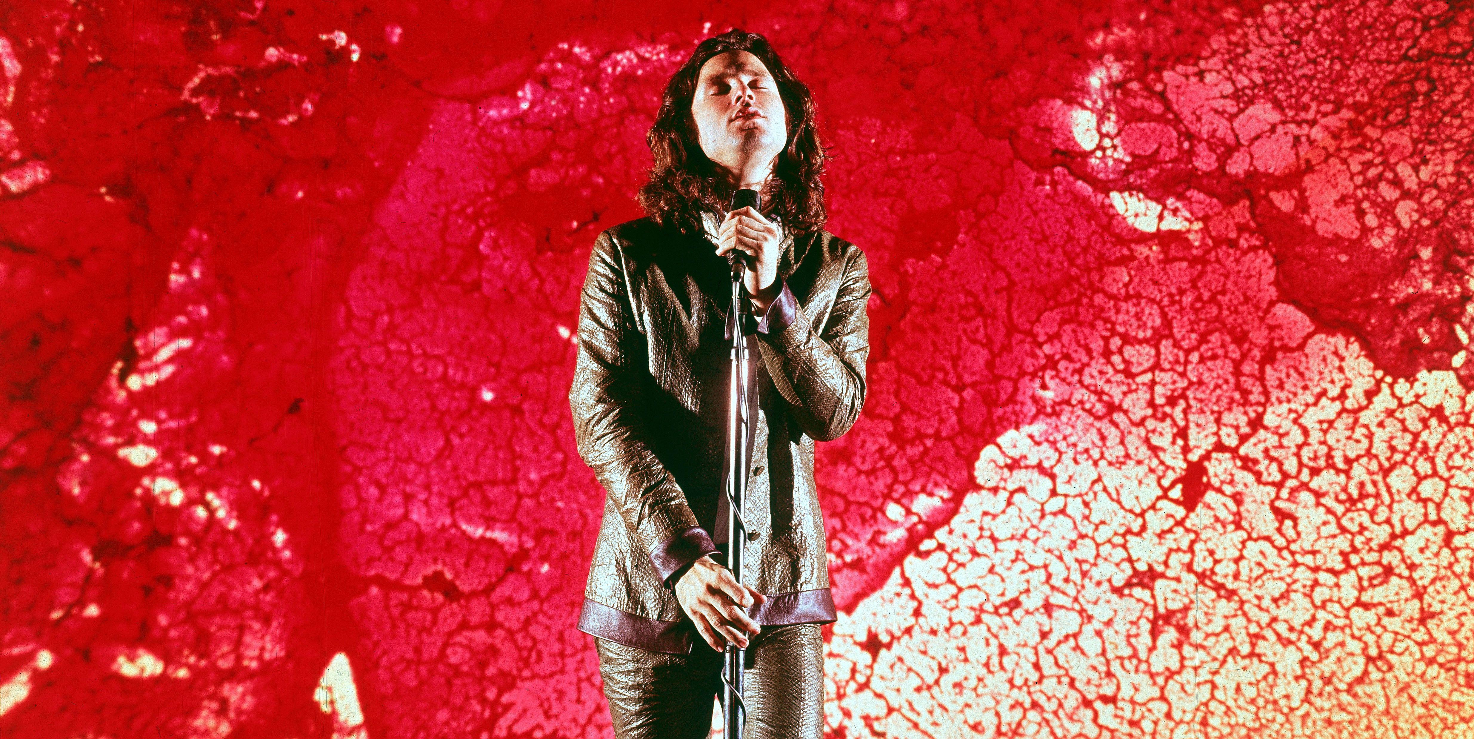 Remembering Jim Morrison Through His Own Words