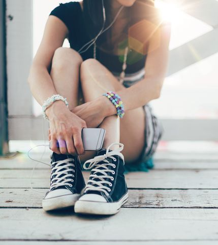 White, Photograph, Footwear, Blue, Human leg, Leg, Shoe, Beauty, Fashion, Ankle,