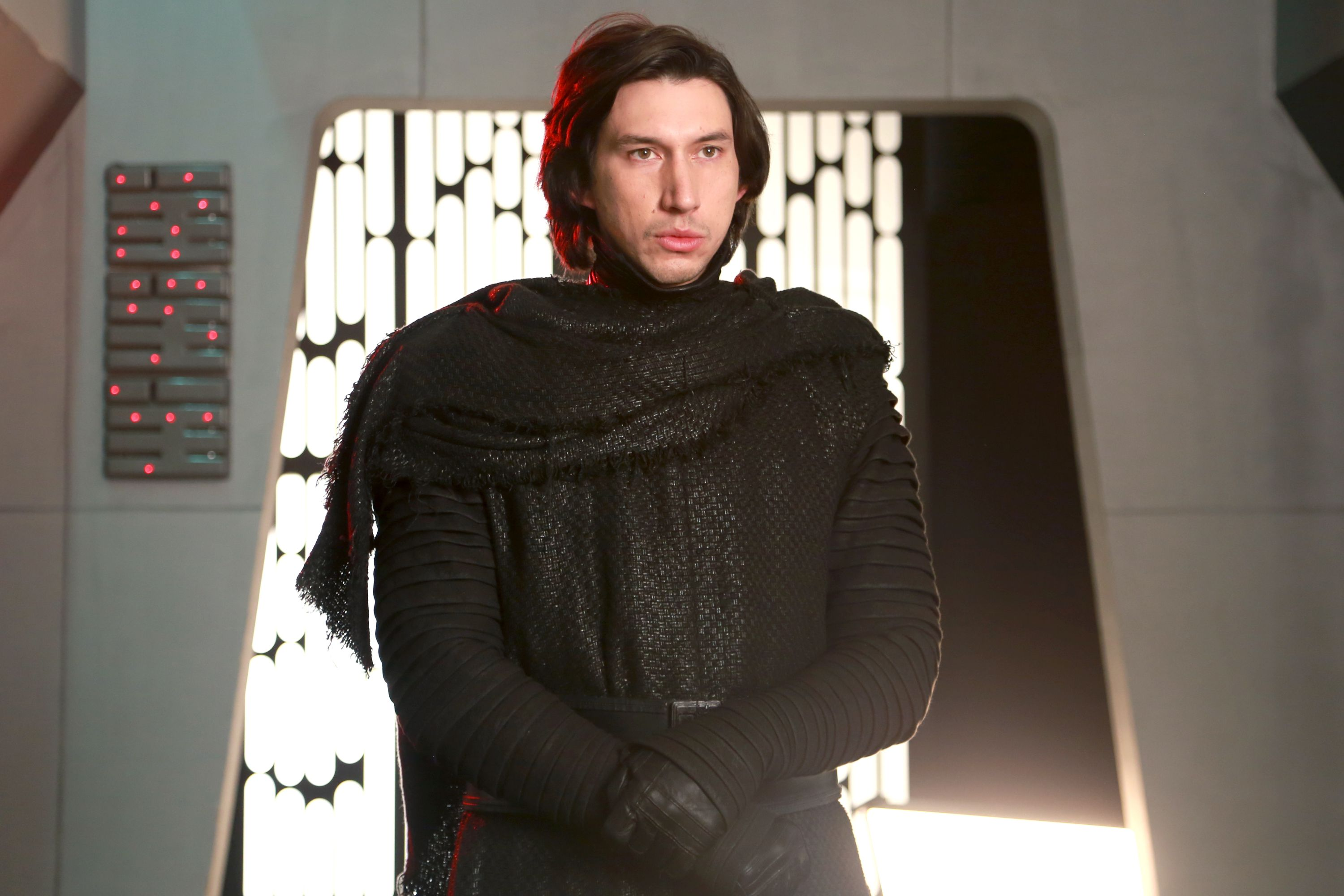 The Final 'Star Wars: The Rise of Skywalker' Trailer Was Made for Thirsty Adam Driver Stans