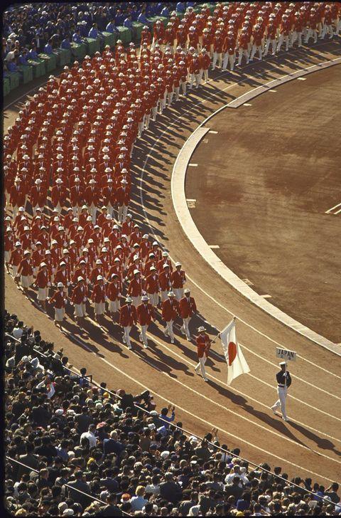 memorable olympic uniforms