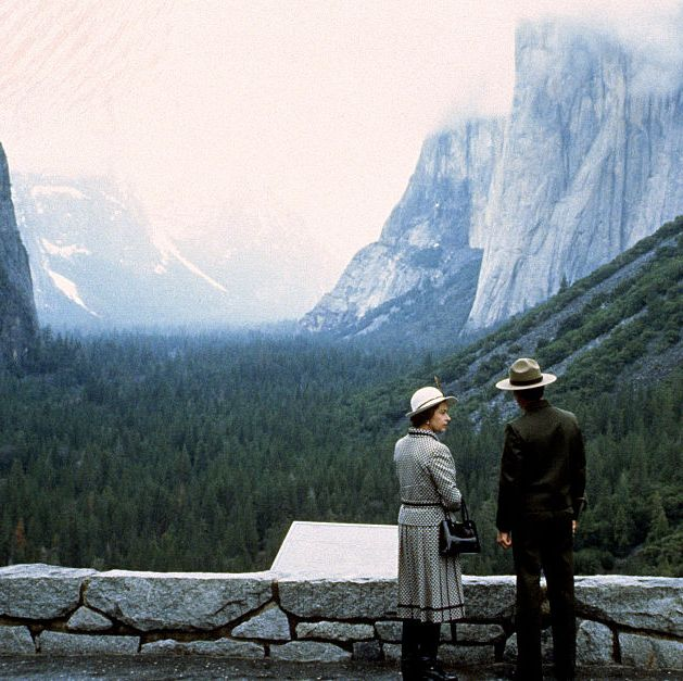What to Wear When Exploring Yosemite National Park