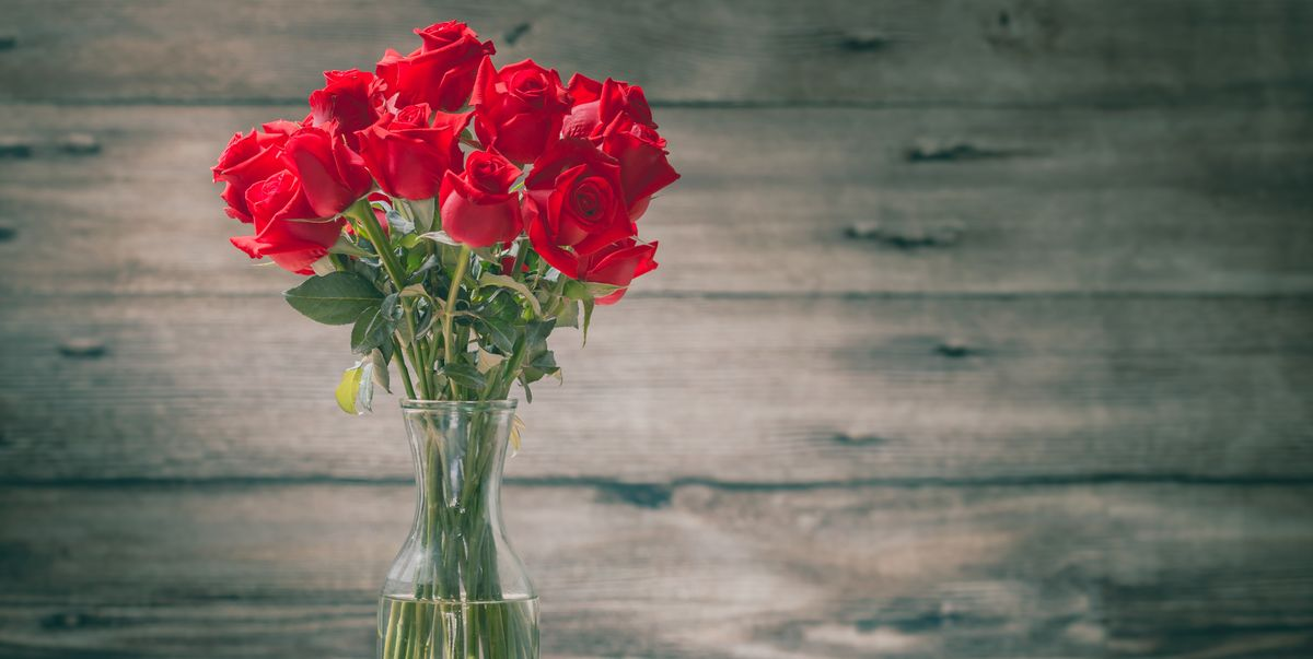 Personality Quiz How To Buy The Right Flowers For A Loved One Depending On Their Interests