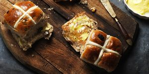 Why hot cross buns might be more expensive this Easter