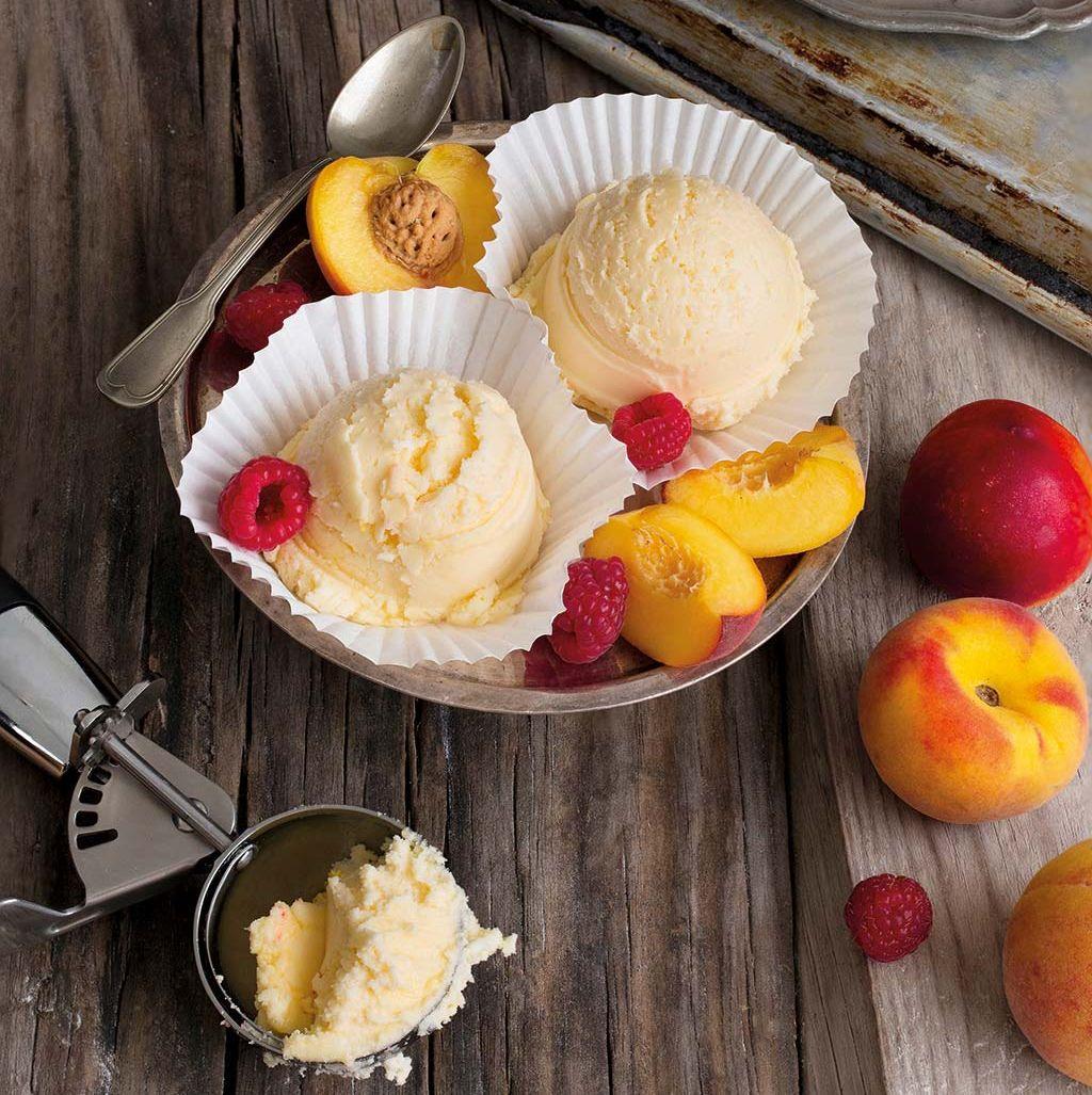 6 Recetas (del primero al postre) elaboradas con fruta - Cocina sana
