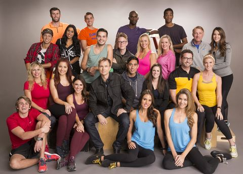 Here's What You Need To Do To Get Cast on 'The Amazing Race'