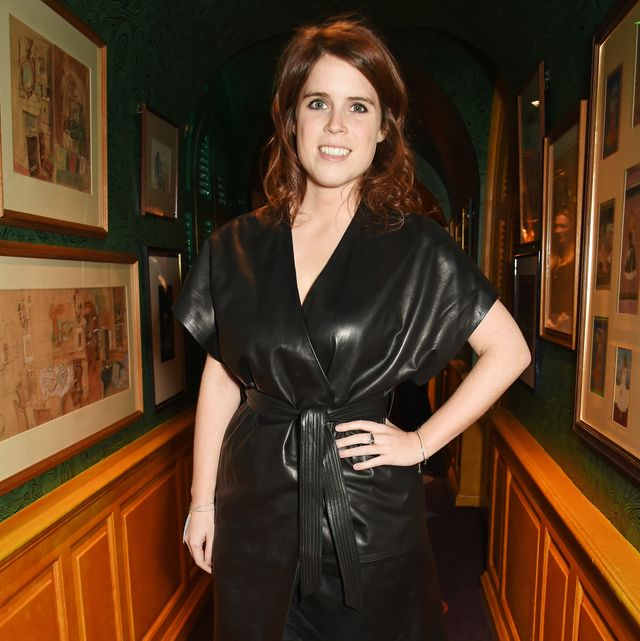 london, england   january 26  princess eugenie of york attends the launch of gp nutrition supplements, a collection of five premium nutritional programmes perfect for modern living, at annabels on january 26, 2016 in london, england  photo by david m benettdave benettgetty images for gabriela peacock