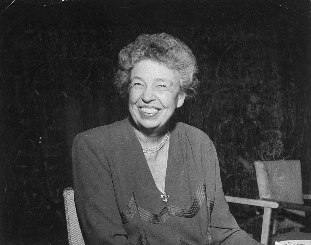First Lady Eleanor Roosevelt Interesting Facts — Eleanor Roosevelt's Secret  Moments