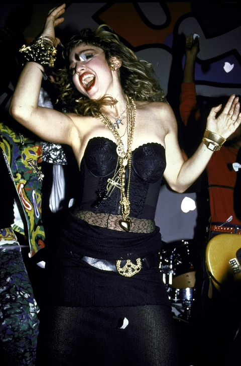 singer madonna performing  photo by david mcgoughdmithe life picture collection via getty images