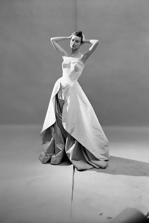 Charles James Designs for His Birthday - Charles James\' Best Vintage ...
