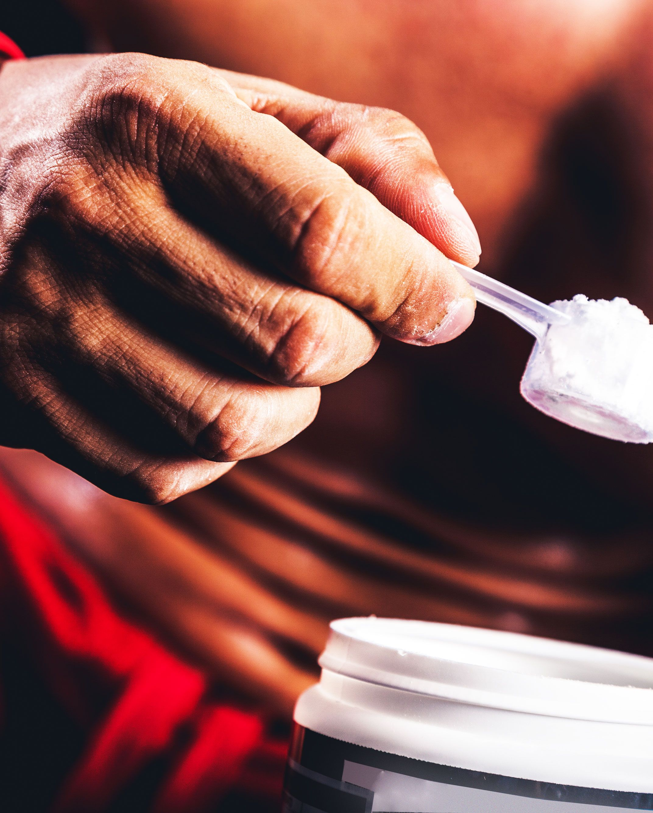 Bodybuilding Supplements May Cause Liver Damage, Says Study