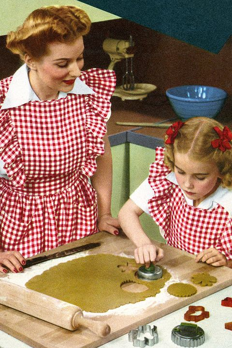 Play, Baking, Cooking, Child, Table, Food, Room, Recreation, Tableware, Dough,