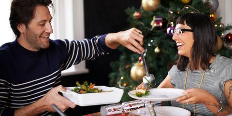 Meal, Food, Eating, Brunch, Lunch, Dinner, Supper, Christmas eve, Christmas dinner, Cuisine,