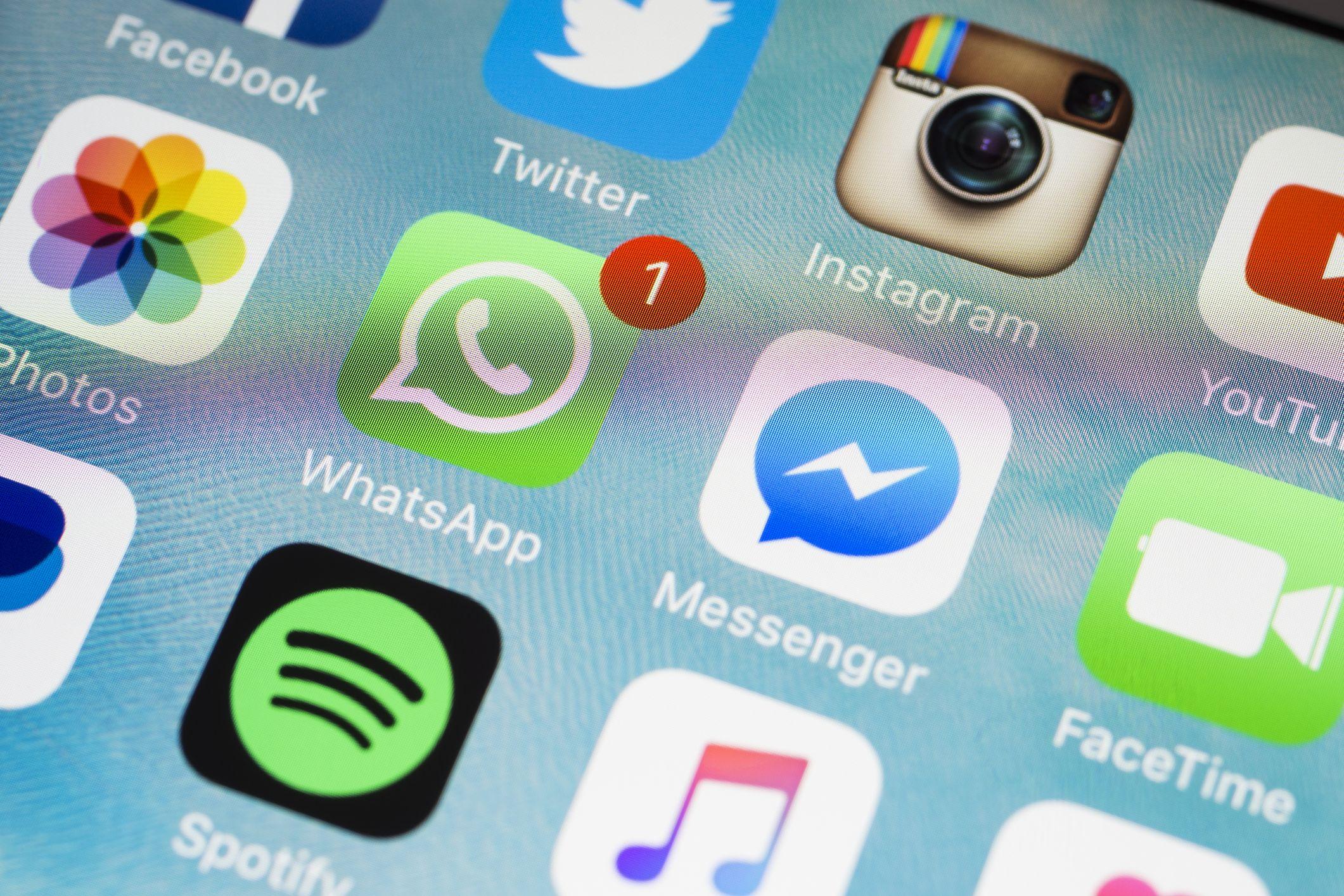 Come scomparire da Whatsapp senza cancellarlo