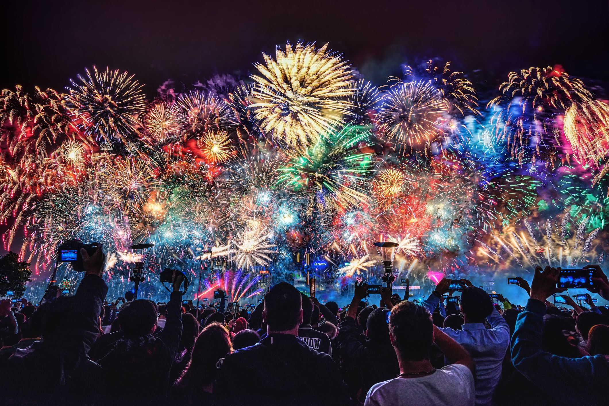 Where To Go For New Years Eve Best Places To - The 10 best places to spend new years eve in europe