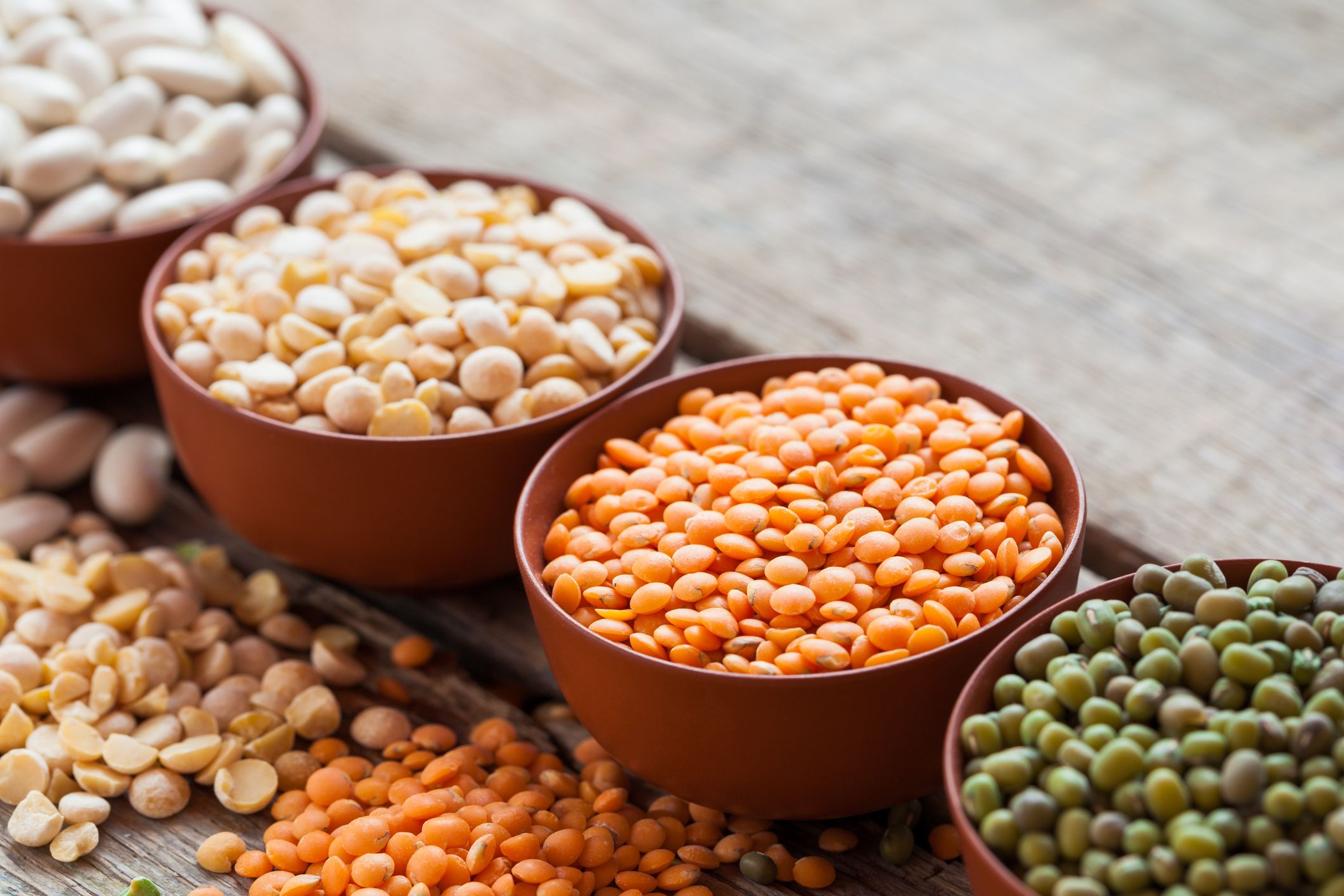 8 vegan-friendly sources of protein