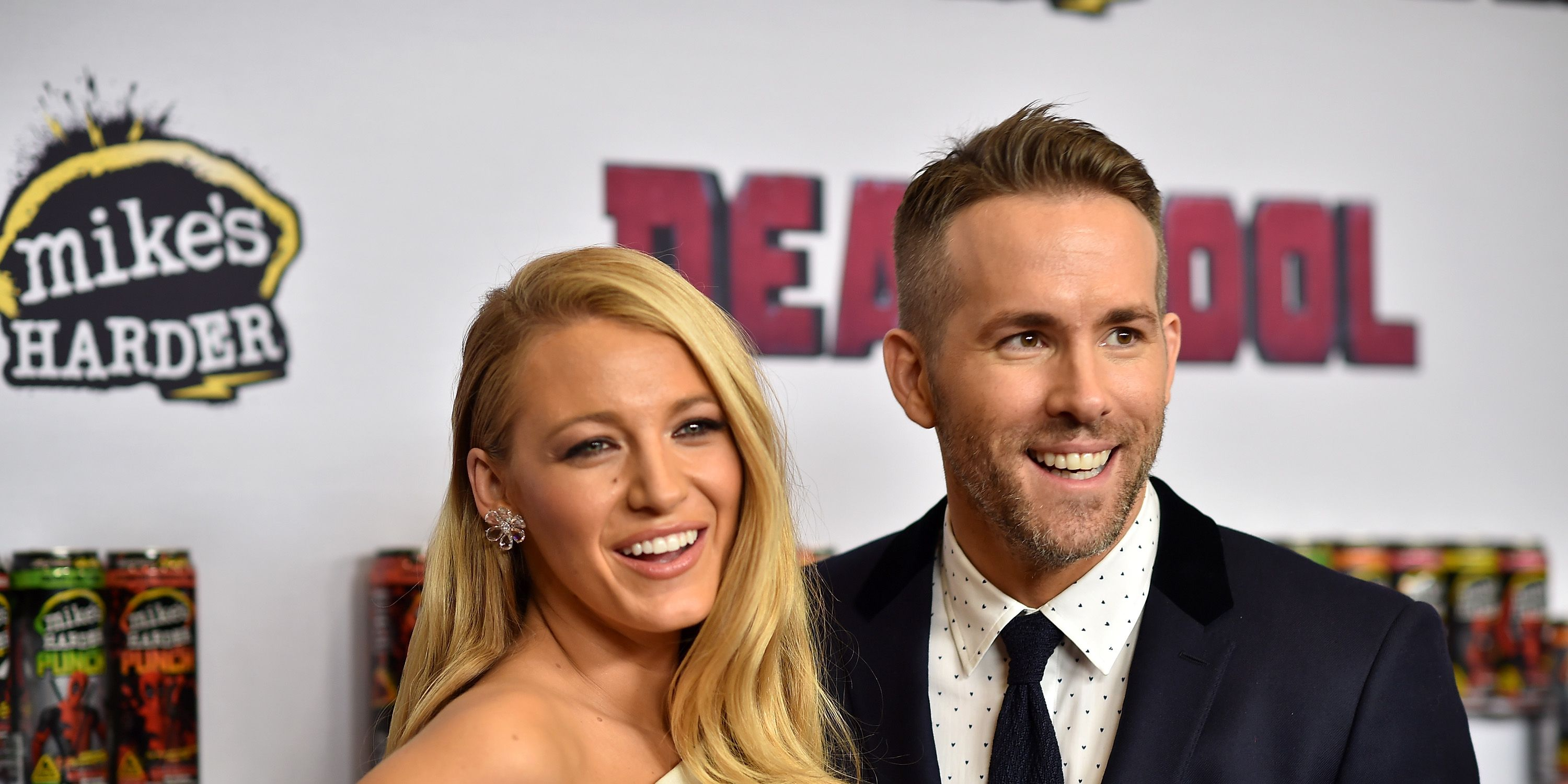 Ryan Reynolds just implied Blake Lively cheated on him 20 times... with ghosts