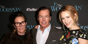 'The Woodsman' Off Broadway Opening Night