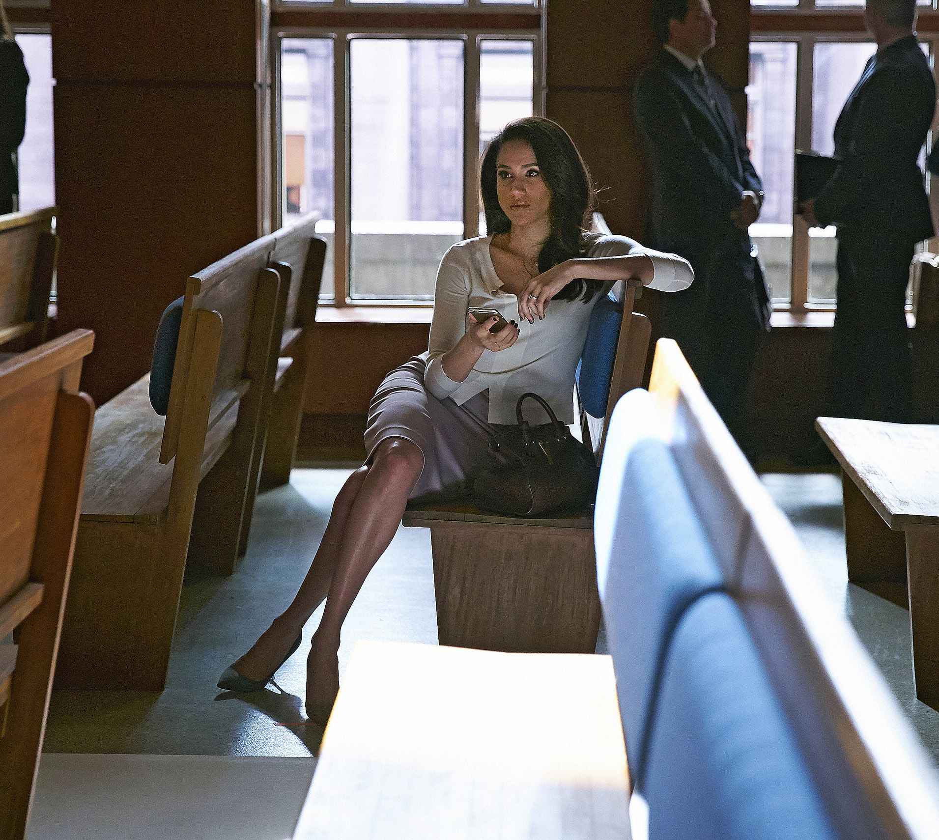 Relive Meghan Markle's Most Iconic Moments From 'Suits,' Thanks to the Show's New Trailer
