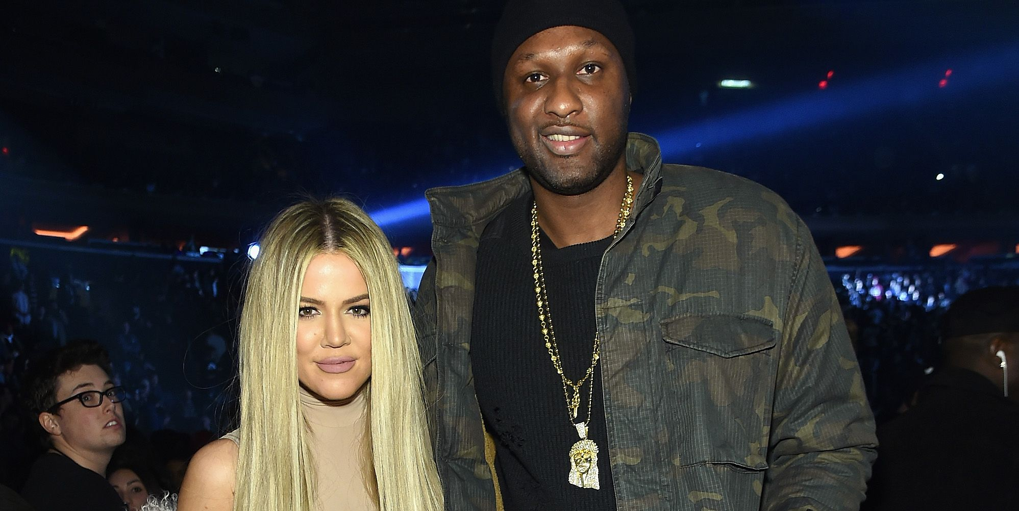 Lamar Odom Says He Regrets Cheating on Khloé Kardashian
