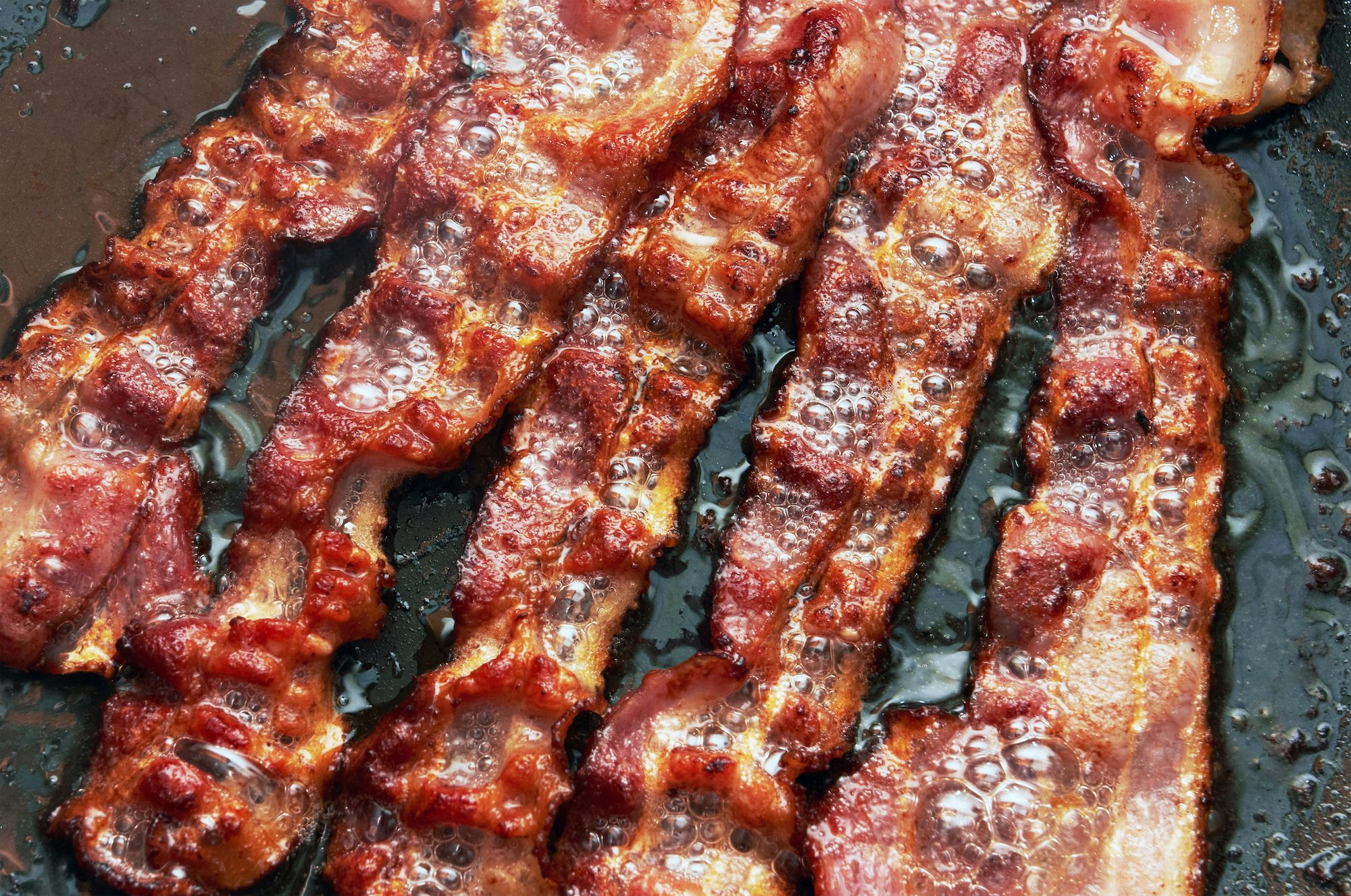 How To Make Bacon Sauce Out Of Leftover Bacon Grease For Breakfast What To Do With Bacon Grease