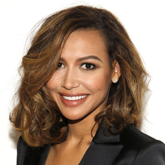 new york, ny   february 13  actress naya rivera poses backstage at the christian siriano fall 2016 fashion show during new york fashion week at artbeam on february 13, 2016 in new york city  photo by paul morigigetty images