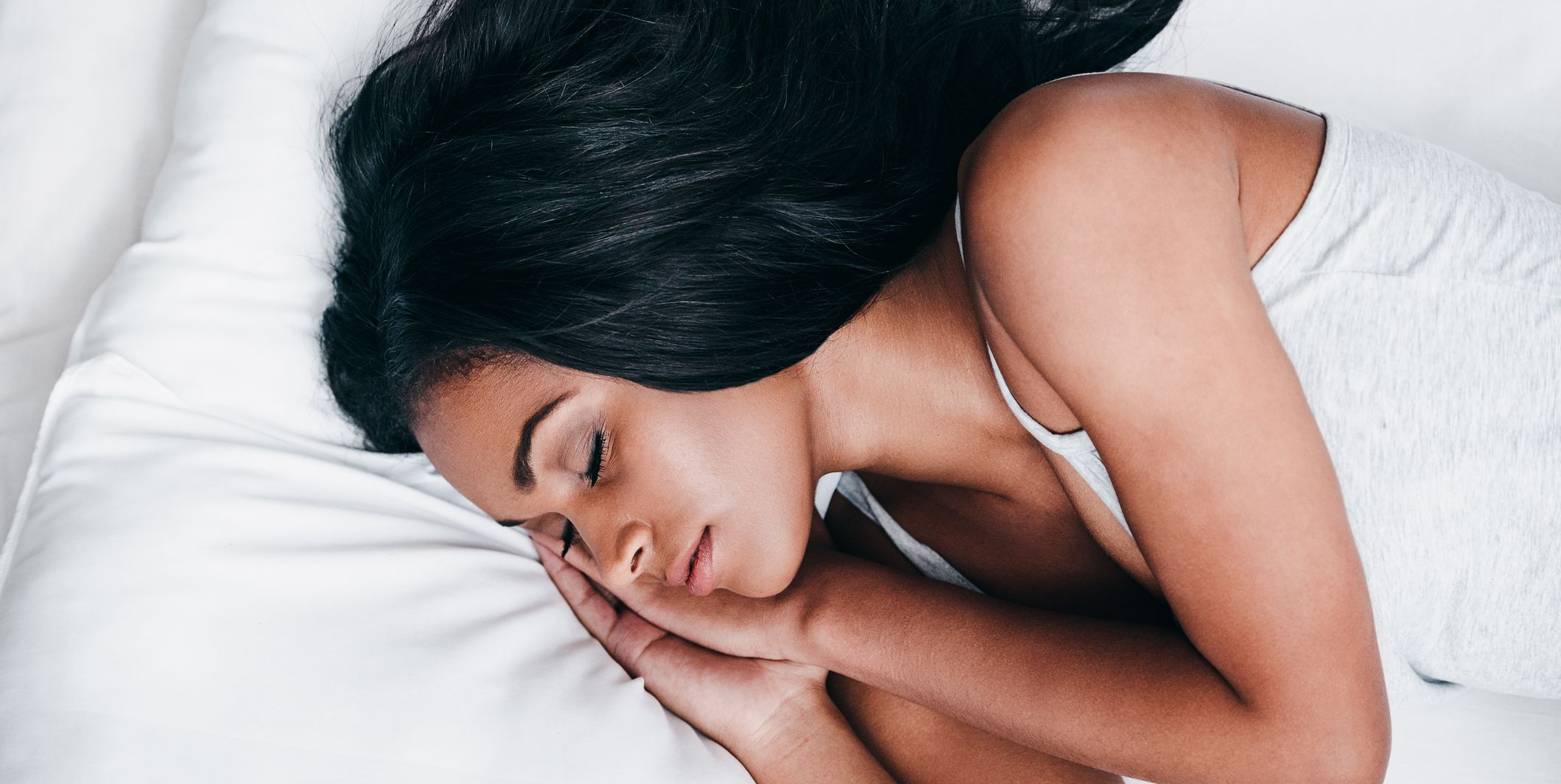 How I Finally Fixed My Sleep Problems Once and for All