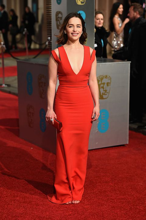 Emilia Clarke Style Emilia Clarke Best Looks And Dresses