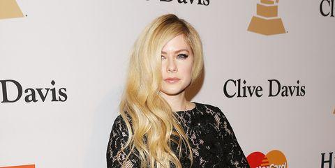 Why you should never Google Avril Lavingne