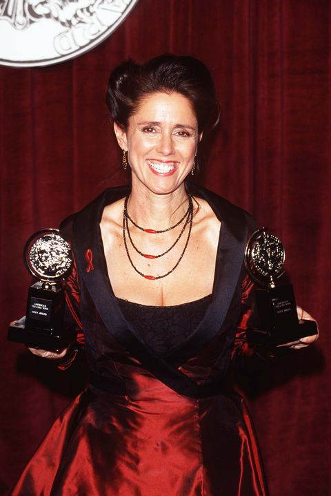 1998 Tony Awards Julie Taymor Best Direction Of A Musical